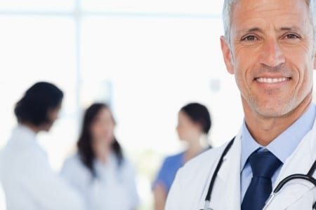 Specializing in psychiatry coverage